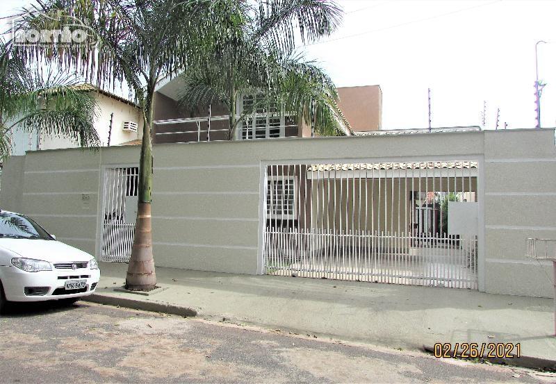 Casa para locação no SANTA CRUZ II em Cuiabá/MT