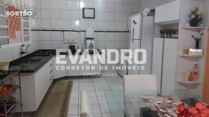Casa a venda no BARBADO em Cuiabá/MT