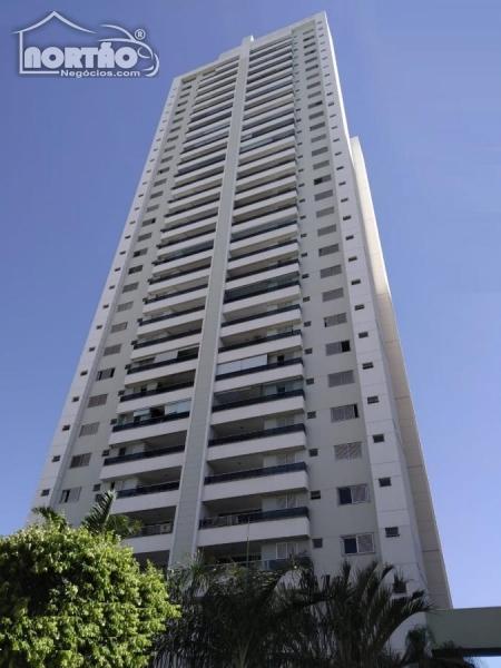 Apartamento a venda no JARDIM DAS AMÉRICAS em Cuiabá/MT