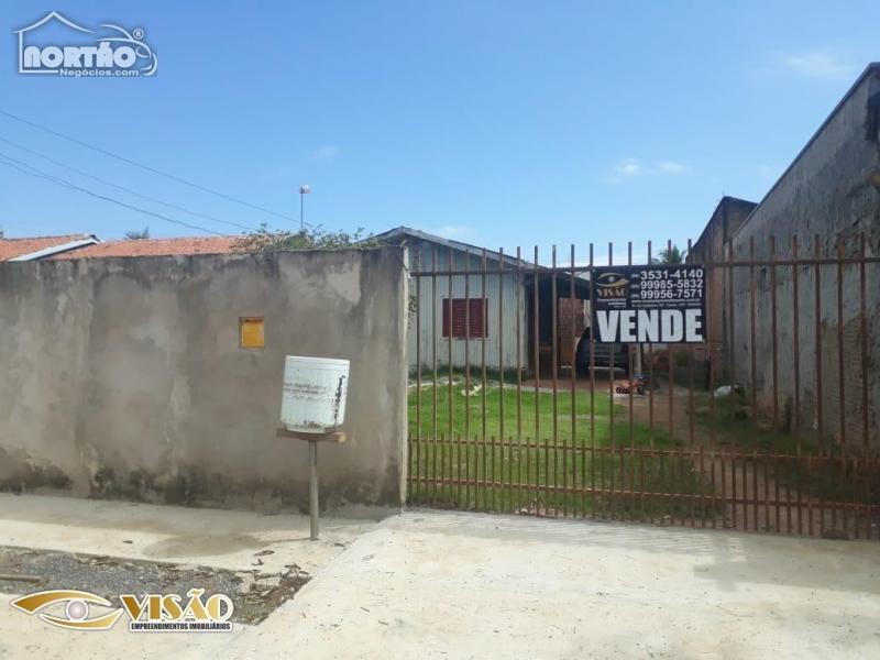 TERRENO a venda no JARDIM DAS NAÇÕES em Sinop/MT