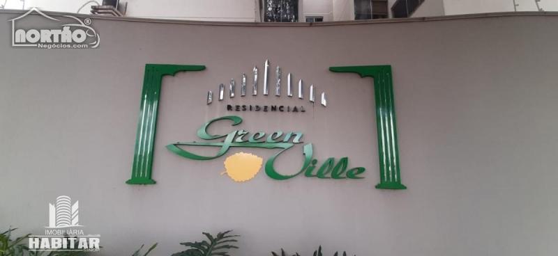 APARTAMENTO a venda no GREEN VILLE em Sinop/MT