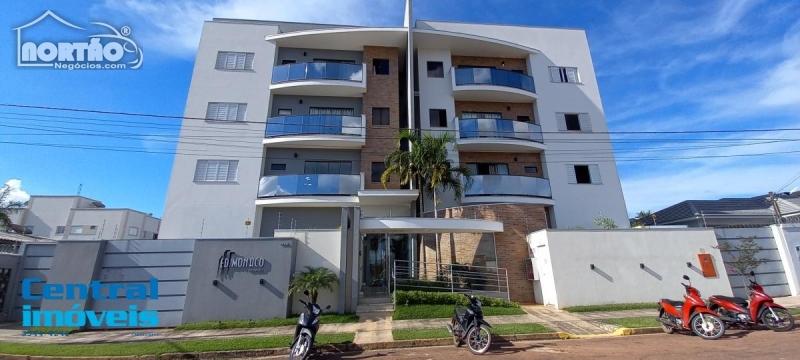 APARTAMENTO a venda no ALPHAVILLE em Sorriso/MT