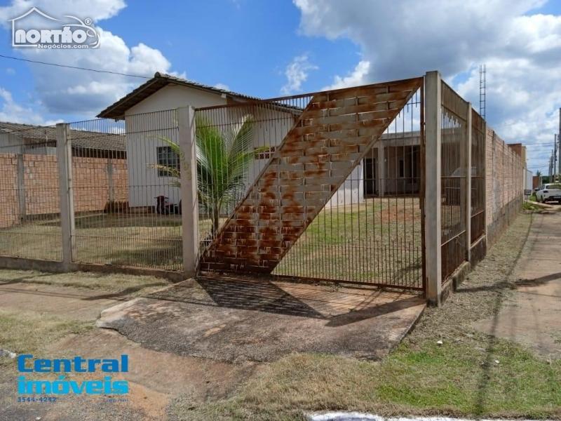 CASA a venda no TOPAZIO em Sorriso/MT