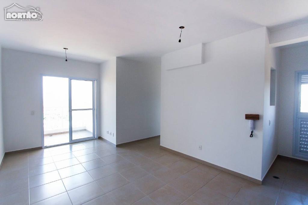 Apartamento a venda no Jardim Santa Mônica em Sinop/MT