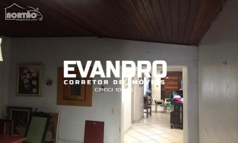 Casa a venda no CENTRO-SUL em Cuiabá/MT