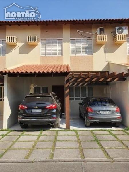 Casa a venda no JARDIM ITÁLIA em Cuiabá/MT