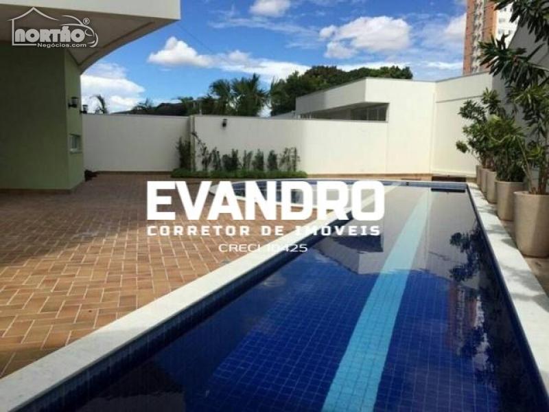 Apartamento a venda no JARDIM SANTA MARTA em Cuiabá/MT