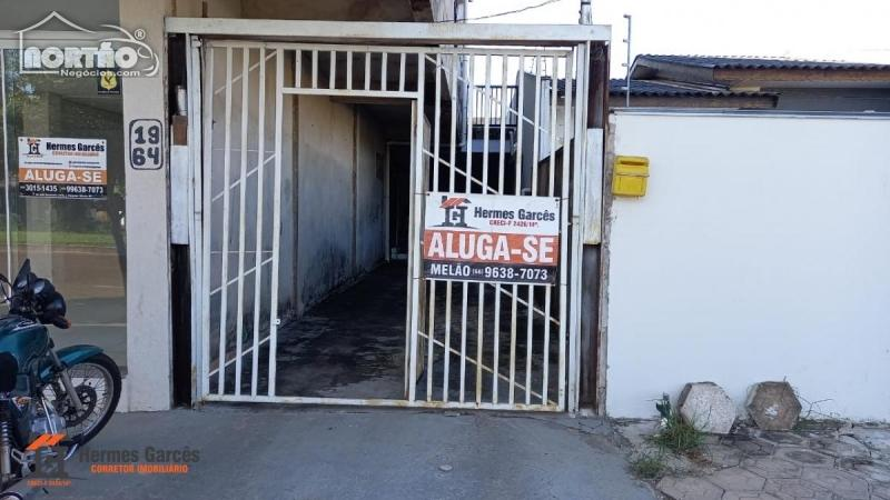 APARTAMENTO para locação no JARDIM VIOLETAS em Sinop/MT