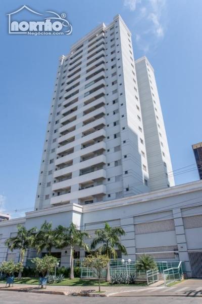 Apartamento a venda no JARDIM ACLIMAÇÃO em Cuiabá/MT