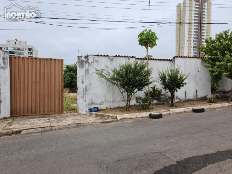 Terreno a venda no SANTA ROSA em Cuiabá/MT