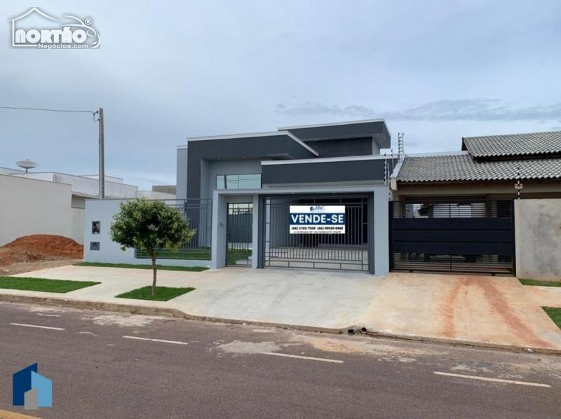 CASA a venda no JARDIM CURITIBA em Sinop/MT