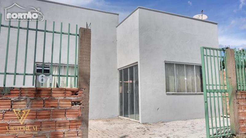 CASA a venda no JARDIM BOUGAINVILLE em Sinop/MT