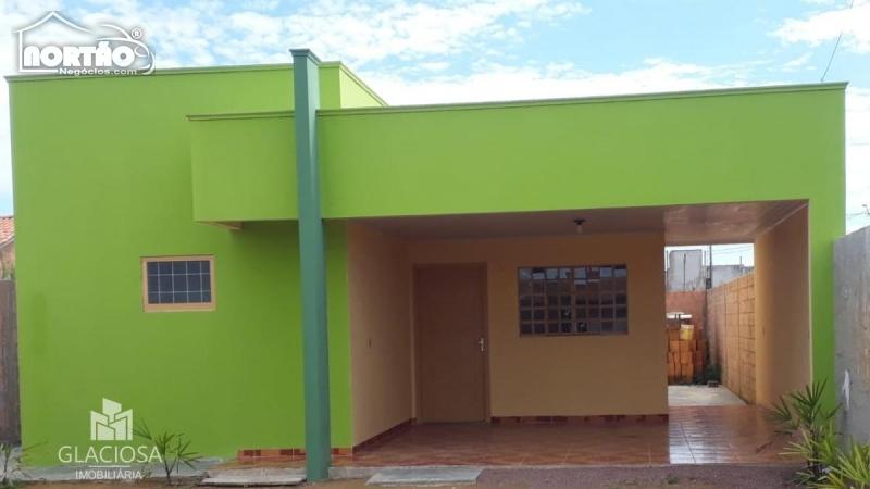 CASA a venda no ARAGUAIA em Sinop/MT
