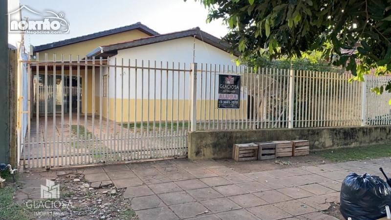 CASA para locação no RESIDENCIAL MARIPÁ em Sinop/MT