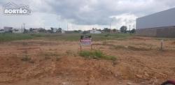 Terreno a venda no JARDIM DAS ITAÚBAS em Sinop/MT